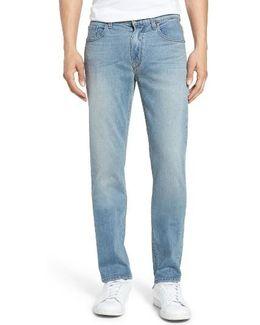 Lennox Transcend Slim Fit Jeans