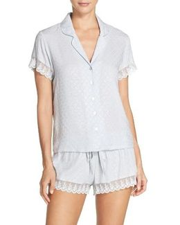 Laurel Short Pajamas