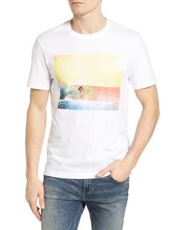 Heritage Surf Graphic T-shirt