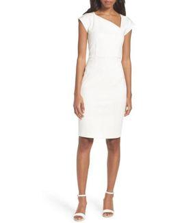 Lula Sheath Dress