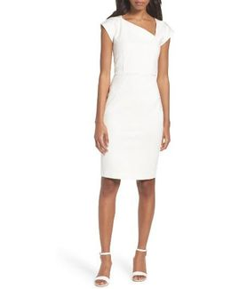 Lula Sheath Dress