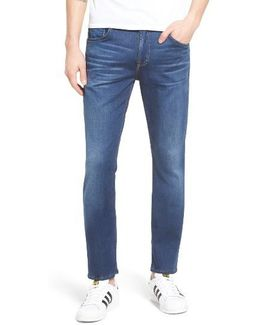 7 For All Mankind Paxtyn Skinny Fit Jeans