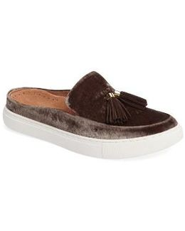 Rory Loafer Mule Sneaker