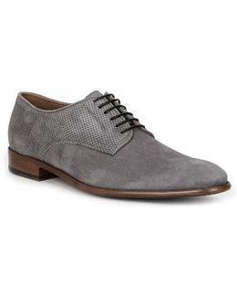 Werter Buck Shoe