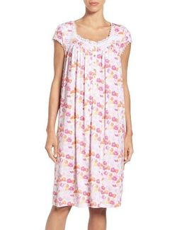 Eileen Fisher Modal Nightgown