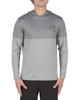 Hooded Surf Shirt