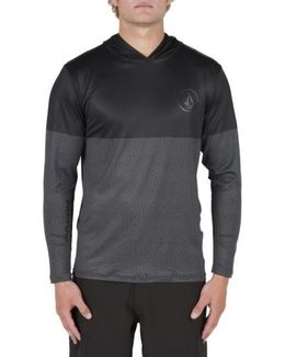 Hooded Surf Shirt