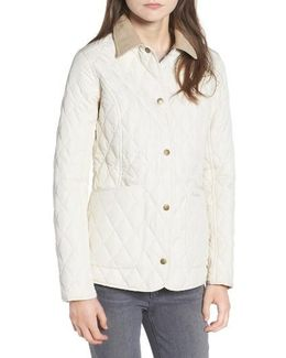 Spring Annandale Quilted Jacket