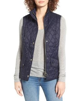 Calvary Quilted Vest