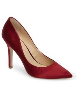 Maxx Pointy Toe Pump