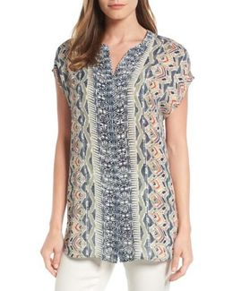 Surfside Woven Top