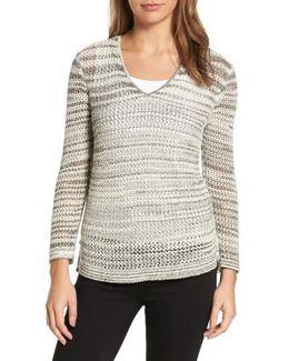 New Dawn Sweater
