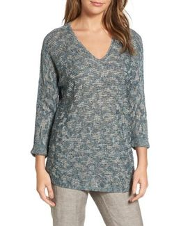 Blue Lagoon Sweater