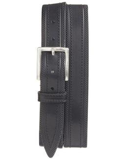 Walton Leather Belt
