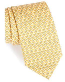 Fruit Silk Tie