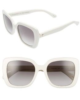 Krystalyn 53mm Sunglasses