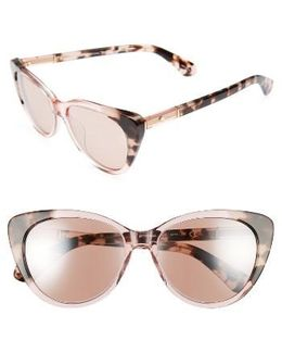 Sherylyn 54mm Sunglasses