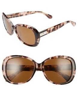 Judyann 50mm Sunglasses