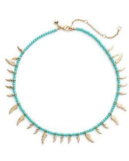 Tiki Collar Necklace