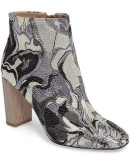 Rickie Crescent Heel Bootie