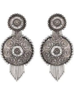 Ahava Drop Earrings