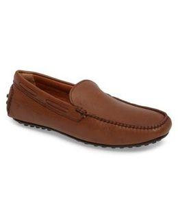 Allen Driving Shoe