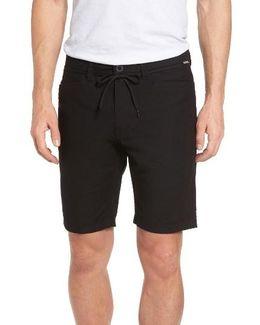Vsm Gritter Chino Shorts