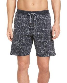 Beatnik Board Shorts