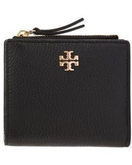 Mini Frida Leather Wallet