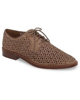 Lesta Geo Perforated Oxford