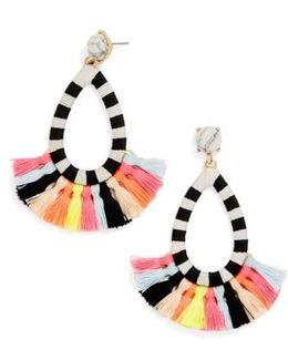 Summer Drop Earrings