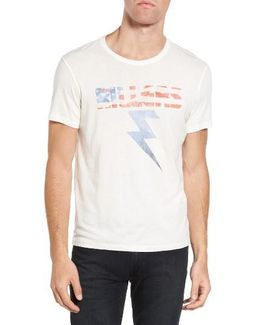 Killers Bolt Graphic T-shirt