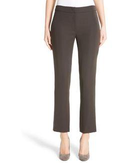 Techno Cady Slim Pants