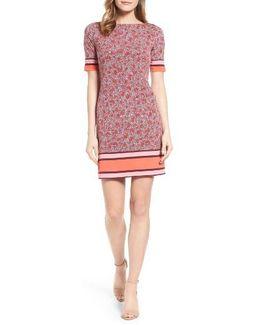 Augusta Sheath Dress