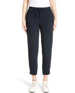 Armani Jeans Tech Jogger Pants