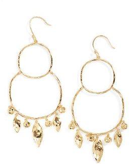 Eliza Chandelier Earrings