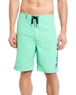 One And Only Volley 2.0 Board Shorts