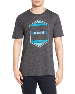 Maker Logo Graphic T-shirt