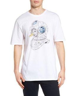 Duck Diver T-shirt