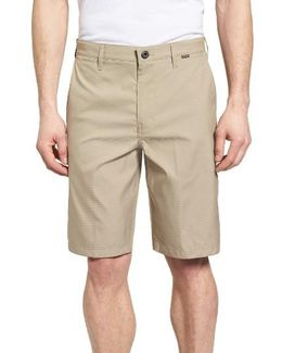 Dri-fit Harrison Walk Shorts