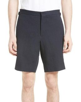 Dolan Flat Front Shorts