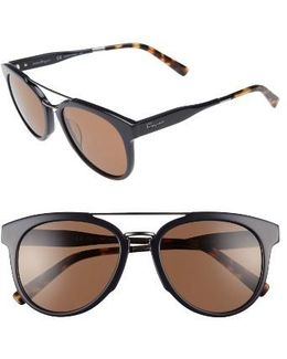 Retro 55mm Sunglasses
