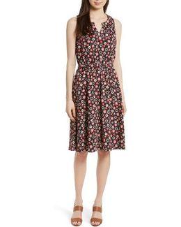 Casa Flora A-line Dress