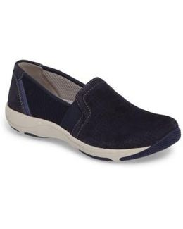 Halifax Collection Halle Slip-on Sneaker