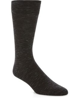 Twist Socks