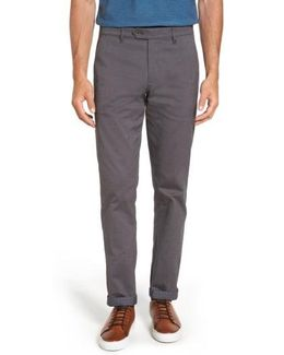 Volvek Classic Fit Trousers