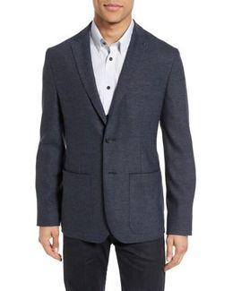 Finland Buggy Modern Slim Fit Jacket