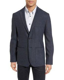 Finland Buggy Modern Slim Fit Jacket