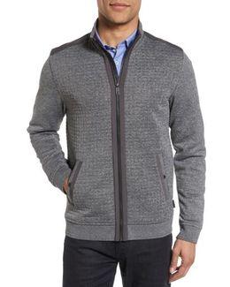 Whooty Full Zip Fleece Jacket