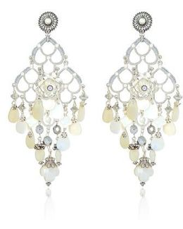 Reine Drop Earrings